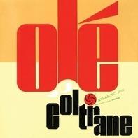 John Coltrane - Ole Coltrane-Mono/Remast-