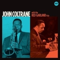 John Coltrane - With The Garland Trio