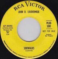 John D. Loudermilk - Sidewalks