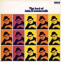 John D. Loudermilk - The Best Of John D. Loudermilk