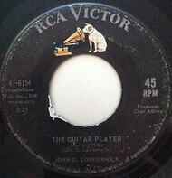 John D. Loudermilk - The Guitar Player