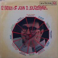 John D. Loudermilk - 12 Sides of John D. Loudermilk