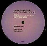 John Dahlbäck - The John Dahlbäck E.P.