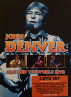 John Denver - Around The World Live