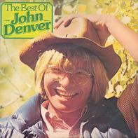 John Denver - The Best Of John Denver