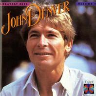John Denver - Greatest Hits - Volume 3