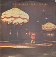 John Eaton - Solo Piano