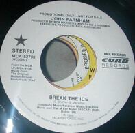 John Farnham - Break The Ice