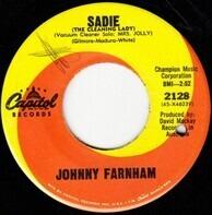 John Farnham - Sadie (The Cleaning Lady)