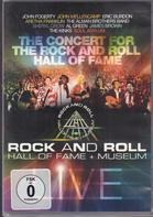 John Fogrty / Eric Burdon / Al Green a.o. - The concert for the rock and roll hall of fame