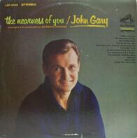 John Gary - The Nearness of You