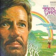 John Gary - This Is John Gary