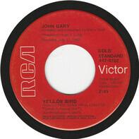 John Gary - Yellow Bird / More