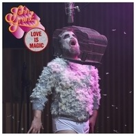 John Grant - Love Is Magic (2lp+mp3)