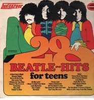 John Hamilton Band - 28 Beatle-Hits for Teens