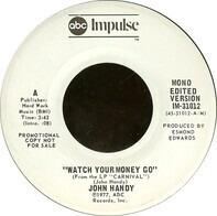 John Handy - Watch Your Money Go