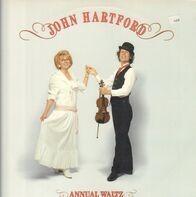 John Hartford - Annual Waltz