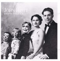 John Hiatt - Bring the Family