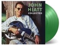 John Hiatt - Collected (ltd Green Vinyl)