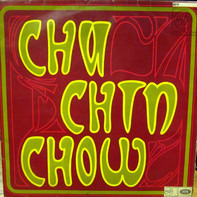 John Hollingsworth - Chu Chin Chow