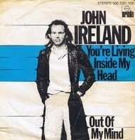 John Ireland - You're Living Inside My Head