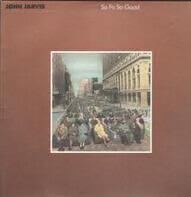John Jarvis - So Fa So Good
