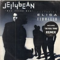 Jellybean - Who Found Who
