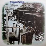 John Lee Hooker , Lightnin' Hopkins , Leadbelly , Memphis Slim - The Blues Legend