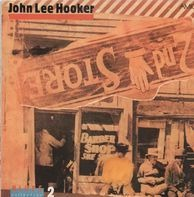 John Lee Hooker - Blues Collection