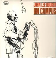 John Lee Hooker - On Campus