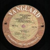 John Lee Hooker, Mississippi John Hurt, Skip James a.o. - Great Bluesmen, Newport