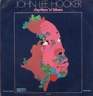 John Lee Hooker - Rhythm 'n' Blues