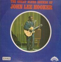 John Lee Hooker - The Great Blues Sounds Of John Lee Hooker