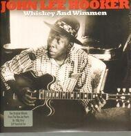 John Lee Hooker - Whiskey And Wimmen