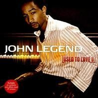 John Legend - Used To Love U