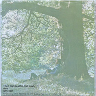 John Lennon / The Plastic Ono Band - Mother / Why