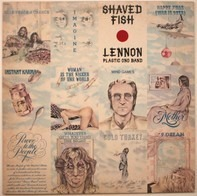 John Lennon / The Plastic Ono Band - Shaved Fish