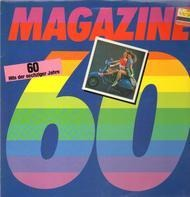 John Lennon, James Brown a.o. - Magazine 60
