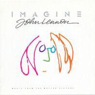 John Lennon - Imagine: John Lennon, Music From The Motion Picture