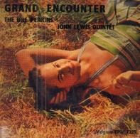 John Lewis , Bill Perkins , Percy Heath , Chico Hamilton , Jim Hall - Grand Encounter