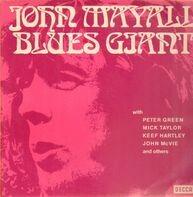John Mayall - Blues Giant