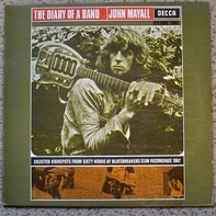 John Mayall / John Mayall & The Bluesbreakers - The Diary Of A Band Volume Two