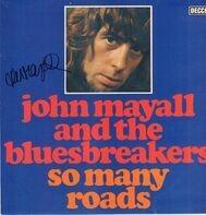 John Mayall & The Bluesbreakers - So Many Roads