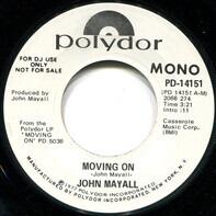 John Mayall - Moving On