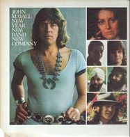 John Mayall - New Year, New Band, New Company