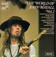 John Mayall - The World of John Mayall Vol.2