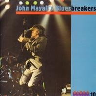 John Mayall's Bluesbreakers - Blues Collection 10