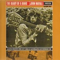 John Mayall's Bluesbreakers - The Diary Of A Band, Volume One