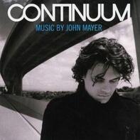 John Mayer - Continuum +1