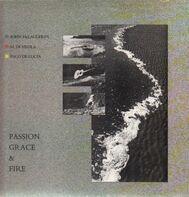 John McLaughlin , Al Di Meola , Paco De Lucía - Passion, Grace & Fire